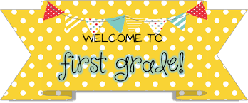 Welcome to 1st Grade! – Mrs. Ginger Jumper – Butterfield Elementary
