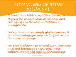 benefits of bilingual education essay similar articles