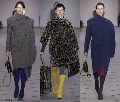 women39 s coats fallwinter 20172018 fashion trends cinefog