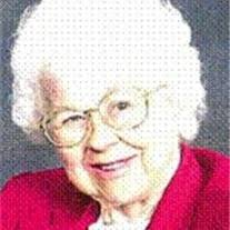 Priscilla Tucker Obituary - Visitation & Funeral Information