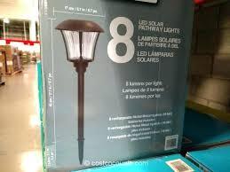 costco outdoor lights solar lantern lights luxury solar decorative outdoor lights light and lighting costco canada