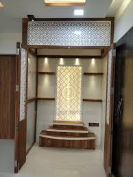 Pooja Room Steps Design Pin On Pooja Room