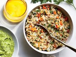 brown rice pilaf recipes. Perfect Brown In Brown Rice Pilaf Recipes R