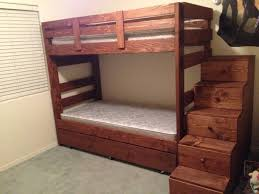 Bunk Bed for Adults | Full Queen Bunk Beds | Loft Beds for Adults