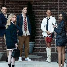 Gossip Girl reboot: How to watch it in ...