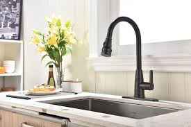 Bronze Kitchen Sink Faucets New Products Friho