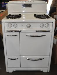 SAVON Appliance Refinishing  For Sale Stove Vintage - Kitchens by wedgewood