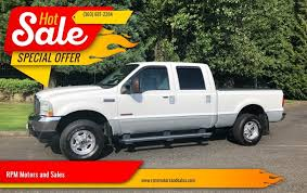 2004 Ford F250 for Sale - Autotrader