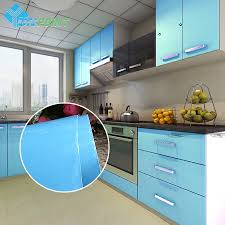 Pvc Kitchen Furniture Designs Online Buy Wholesale Pvc Decorative Film For Furniture From China