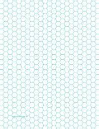 1 066 Papers You Can Download And Print For Free Hexagon Graph