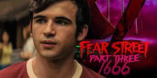 Fear Street Part 3 Updates: Story ...