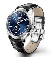 baume mercier clifton complete calendar moonphase watch watch baume mercier clifton complete calendar moonphase 10057 watch