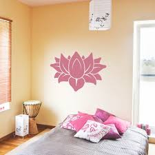 pleasant idea lotus wall art small home remodel ideas decal metal flower panel canvas leaf leaves on lotus panel wall art with lotus wall art turbid fo