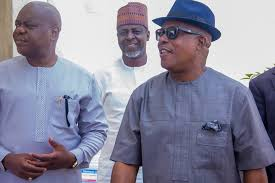 Image result for uche secondus