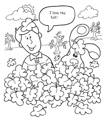 shovel and pail blues clues. 15 Striking Blues Clues Coloring Pages | Fun Ideas Shovel And Pail