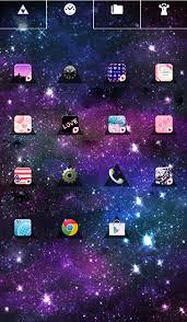 screenshots do papel de parede bonito infinito para tablet e celular android