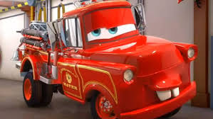 car toons mater. Plain Mater Rescue Squad Mater  Cars Toons Materu0027s Tall Tales Intended Car Toons N