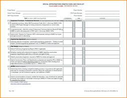 Contractor Checklist Contractor Evaluation Form Inherwake