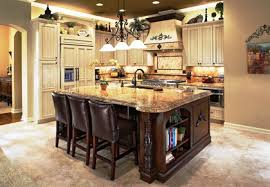 Cream Kitchen The Most Fabulous Cream Kitchen Cabinets Island Kitchen Idea