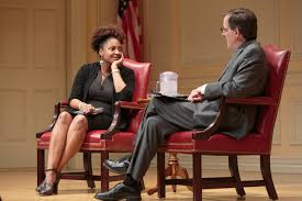 Tracy K. Smith Closes First Term as Poet Laureate | From the Catbird Seat:  Poetry & Literature at the Library of Congress