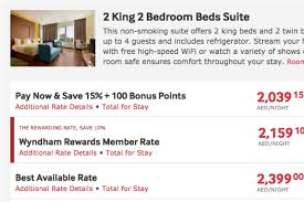 The New Best Use Of Wyndham Rewards Points