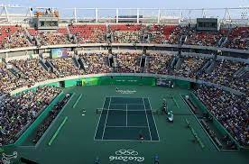 The american paralympic tennis team also was announced. Olympische Sommerspiele 2016 Tennis Wikipedia