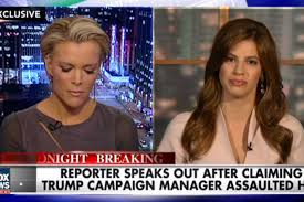 Turmoil Continues at Breitbart Over Response to Alleged Assault of Reporter