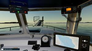 Search for the ocean gold with upgradable fishing boats and various fishing gear as you progress in your fisherman career. It S The Opening Of Fishing With Fishing North Atlantic Simulagri Fr