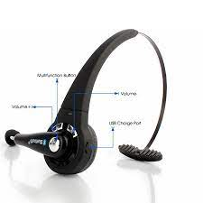Sony PS3 Playstation 3 Tek Taraflı Çok Fonksiyonlu Kulaklık kablosuz  bluetooth 3.0 oyun kulaklığı Kulaklık Mic Ile|Bluetooth Kulaklık &  Kulaklıklar