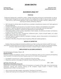 A Resume Format For A Job Custom Quality Control Resume Quality Control Analyst Job Description