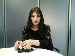 celebrity make up artist karen alder reveals the trust lipstick