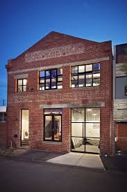 The Abbotsford Warehouse Apartments  ITN Architects ArchDaily - Warehouse loft apartment exterior