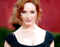 11, 2009, in new york read more christina hendricks reveals she was the hand model for american beauty 's iconic poster Mad Men Star Christina Hendricks Says Talk Of Her Famous Curvy Body Kind Of Hurt My Feelings New York Daily News