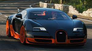 It is featured as standard in all subsequent main series titles except for forza motorsport 5. Igcd Net Bugatti Veyron Super Sport In Forza Horizon 4