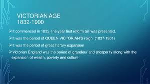 all themes of victorian era literature victorian age