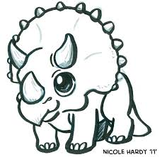 free cute dinosaur coloring pages cute dinosaur coloring pages baby dinosaur coloring page happy cute dinosaurs