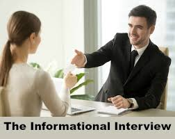How To Conduct An Informational Interview Best Informational Interview Guide