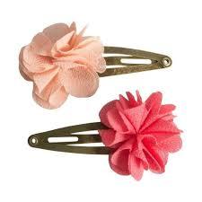 "<b>Заколки</b> для волос ""Fluffy Flower"" бренда <b>Maileg</b> – купить по цене ..."