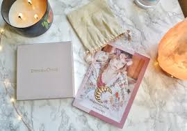 emma chloé is a monthly jewelry subscription service that sends out one piece of curated french designer jewelry the value of the jewelry is usually