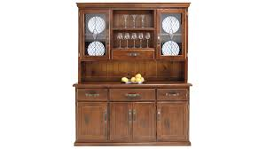 Kitchen Dresser Jamaica Solid Timber Kitchen Dresser Morellias Furniture Bedtime