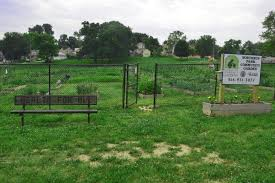 northrup park community garden kansas city ks
