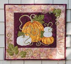 PUMPKIN PATCH WALL QUILT PATTERN- Product Details | Keepsake Quilting &  Adamdwight.com
