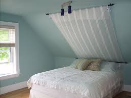 slanted ceiling lighting. interesting bed sloped ceilingcharming slanted ceiling bedroom awesome decoration on inspirations lighting n