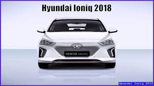 2018 hyundai plug in hybrid. brilliant 2018 new hyundai ioniq 2018 plugin hybrid review and hyundai plug in hybrid d