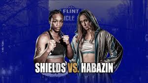 Claressa Shields Tickets Boxing Event Tickets Schedule Ticketmaster Com