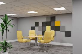 Yellow Office Edit Office Kito Meeting