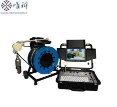 Đường Ống dưới nước Camera detector cống hệ thống thoát nước ống camera với  100 m cáp mềm|Camera giám sát