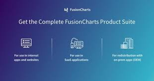 Fusioncharts Suite Xt V3 13 1 Javascript Charts For Web