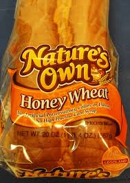 honey wheat bread brands. Simple Wheat Honey Wheat Bread  Natureu0027s Own Home Pride Replacement Flowers  Foods And Brands S
