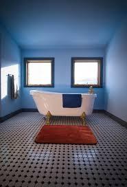 Colorful Bathroom Rugs